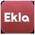 Revenir sur Ekla